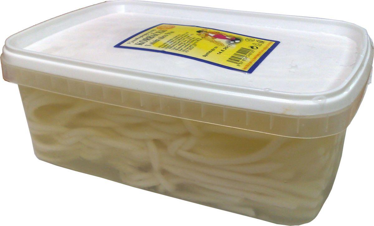 Korbáček ve slaném návevu 50ks